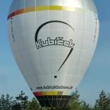 Balloon s/n 1034