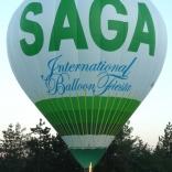 Balloon s/n 1035