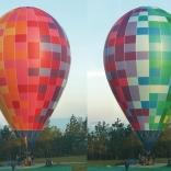 Balloon s/n 1036