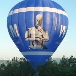 Balloon s/n 1037