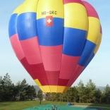 Balloon s/n 1039