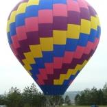 Balloon s/n 1041