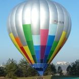 Balloon s/n 1043