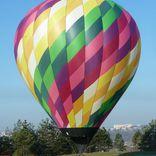 Balloon s/n 1044