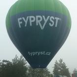 Balloon s/n 1046