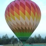Balloon s/n 1047