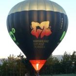 Balloon s/n 1050