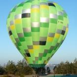 Balloon s/n 1054