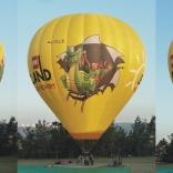 Balloon s/n 1057