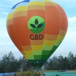 Balloon s/n 1058