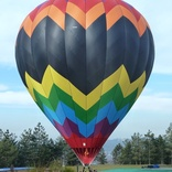Balloon s/n 1062