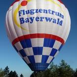 Balloon s/n 1063