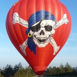 Balloon s/n 1064