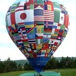 Balloon s/n 1065
