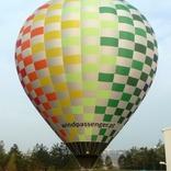 Balloon s/n 1066