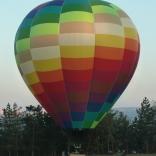 Balloon s/n 1069