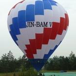 Balloon s/n 1073
