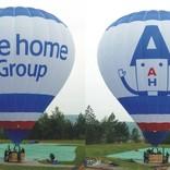 Balloon s/n 1074