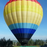 Balloon s/n 1075