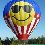 Balloon s/n 1076