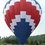 Balloon s/n 1077