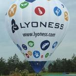 Balloon s/n 1078
