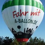 Balloon s/n 1082
