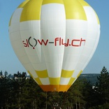 Balloon s/n 1084
