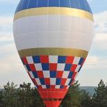 Balloon s/n 1085