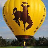Balloon s/n 1092