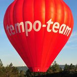 Balloon s/n 1093