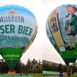 Balloon s/n 1095
