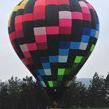 Balloon s/n 1096