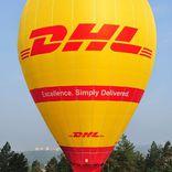 Balloon s/n 1100