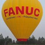 Balloon s/n 1102