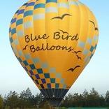 Balloon s/n 1103