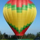 Balloon s/n 1105