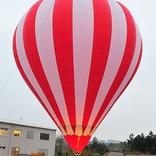 Balloon s/n 1106