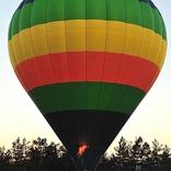 Balloon s/n 1107