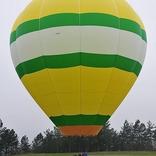 Balloon s/n 1108
