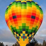Balloon s/n 1109