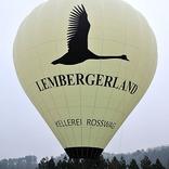 Balloon s/n 1110