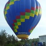 Balloon s/n 1112