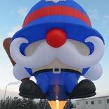 Balloon s/n 1113