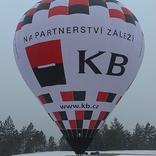 Balloon s/n 1114