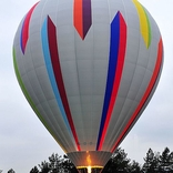 Balloon s/n 1115