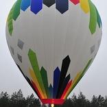 Balloon s/n 1116