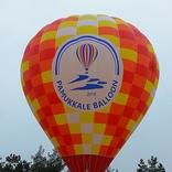 Balloon s/n 1118