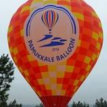 Balloon s/n 1119