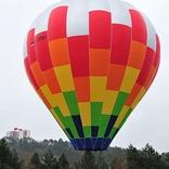 Balloon s/n 1120